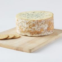 Traditional Rennet Half Blue Stilton